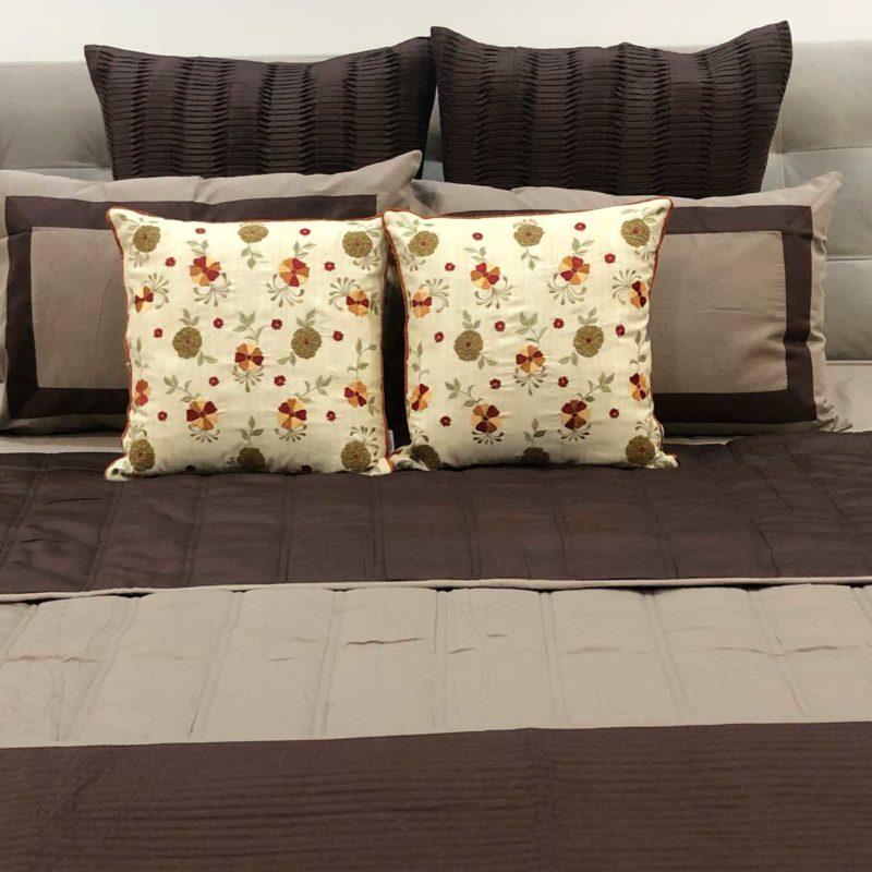cushion cover set