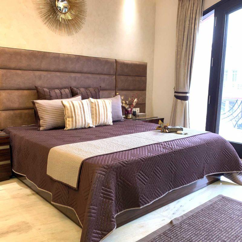 reversible bedspreads