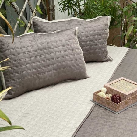 set of cushion cover