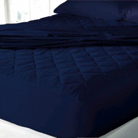 Mattress-protector-BLUE