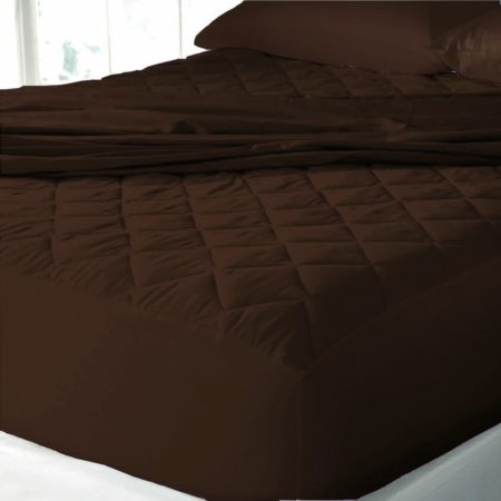 BROWN MATTRESS